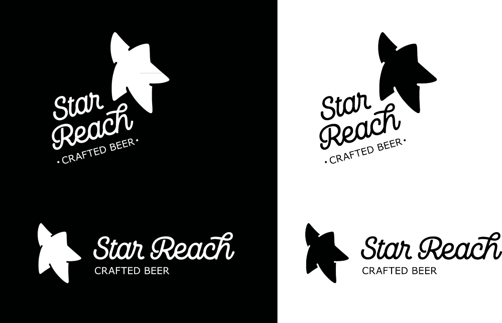 Star Reach Logo